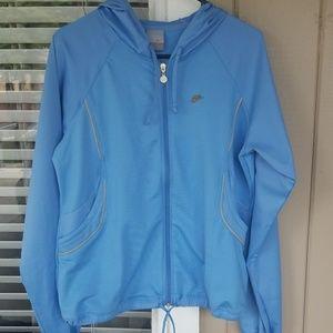 Nike jackets  talla12-14